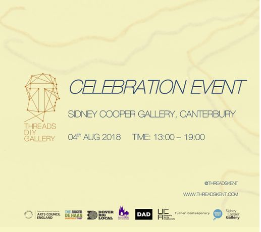 Threads Celebration Event: Image 0