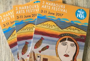 Three Harbours Arts Festival