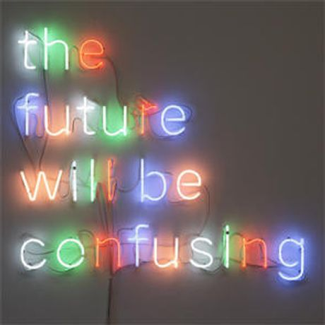 Tim Etchells, Will Be, 2010