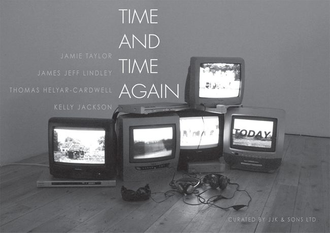 Time And Time Again: Image 0