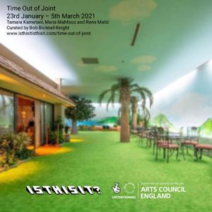 Time Out Of Joint - Promo
