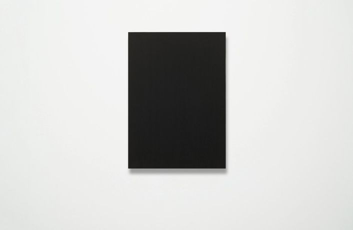 Frank Gerritz, Dark Space VII, 2012
