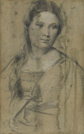 Titian to Canaletto: Drawing in Venice: Image 2