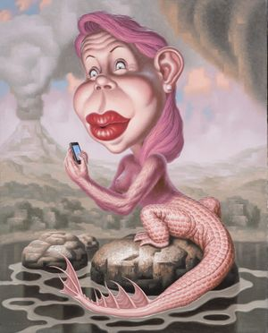 Todd Schorr : Neverlasting Miracles