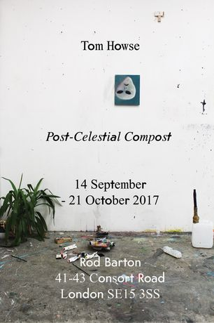 Tom Howse. Post-Celestial Compost