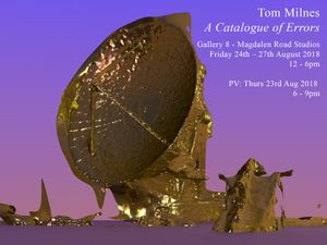 Tom Milnes - A Catalogue of Errors