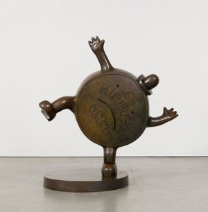 Tom Otterness Sculpture & Drawing: 1996 - 2017
