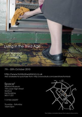 Tom Warland; Living in the Third Age: Image 0
