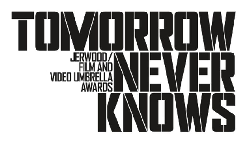 TOMORROW NEVER KNOWS, 14 March — 22 April 2012: Image 0