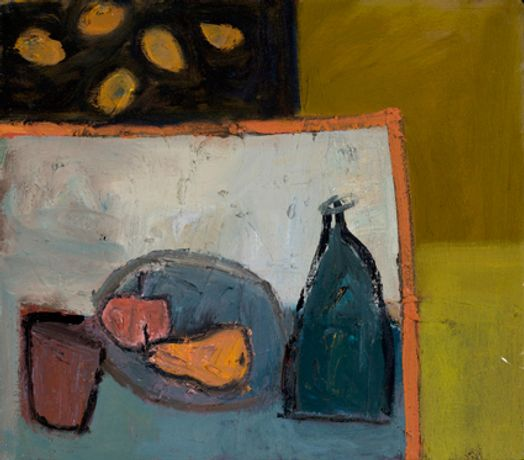 Tony Scrivener: Solo Show: New Still Lifes and Landscapes: Image 0