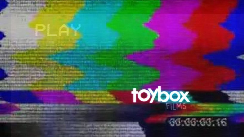 ToyBox Films: Play Serious: Image 0
