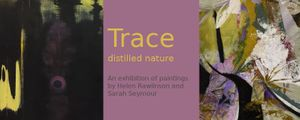 Trace: distilled nature