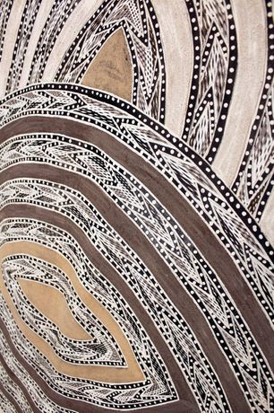 Transformations: Aboriginal Art Today- Charity Lecture and Reception: Image 2