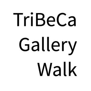Tribeca Gallery Walk