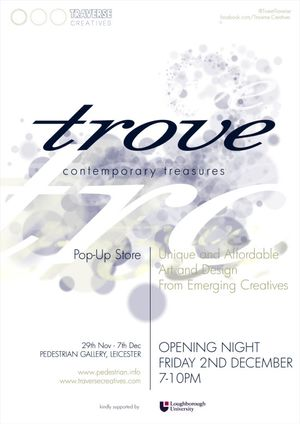 Trove - Contemporary Treasures
