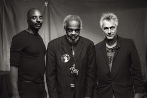 Truth Is Marching In: New Year's Celebration with Marc Ribot Trio