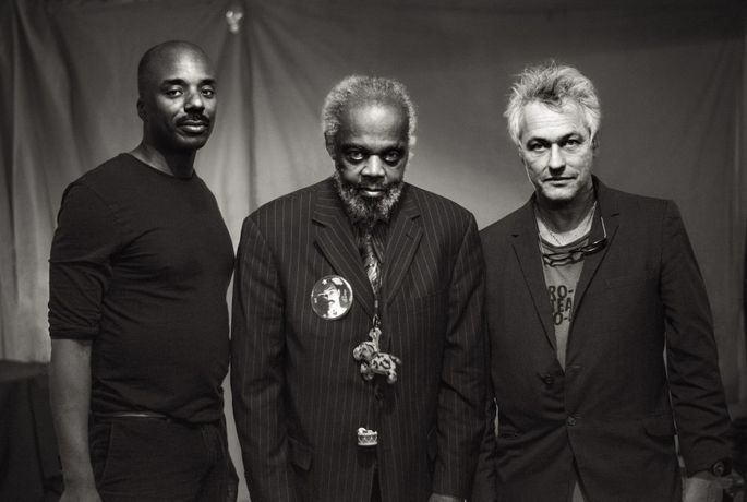 Truth Is Marching In: New Year's Celebration with Marc Ribot Trio: Image 0
