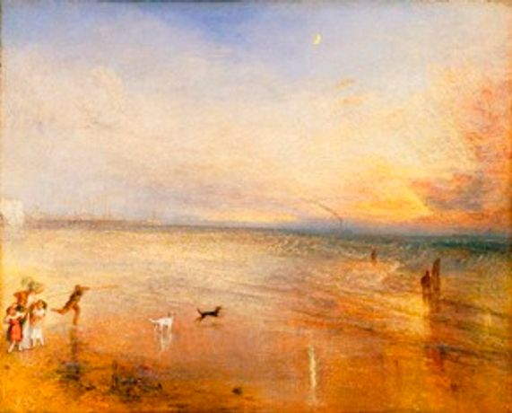 Turner and the Elements: Image 0