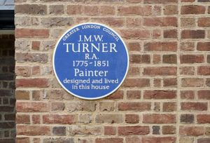 Turner's House Opening
