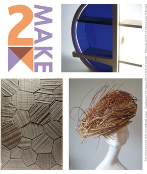 Two Make - A Collaborative Project