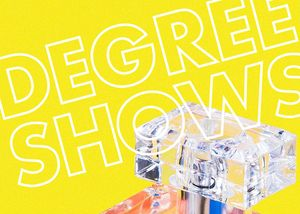 UK Degree Shows 2018