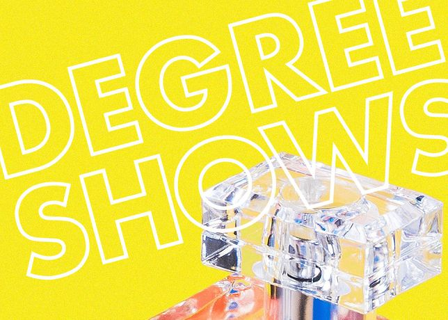 UK Degree Shows 2019: Image 0
