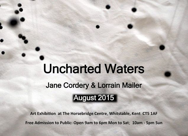 Uncharted Waters: Image 0
