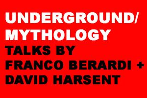Underground/Mythology