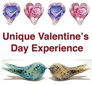 Unique Valentine's Day Experience