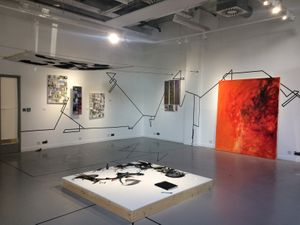 University of Gloucestershire Degree Show 2018