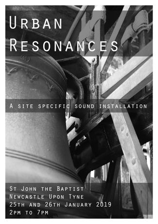 Urban Resonances: Image 0