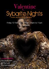 Valentine Sybarite Nights