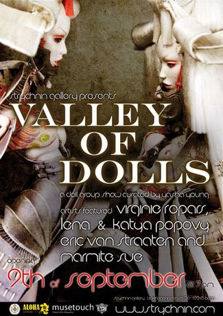 Valley of Dolls: Image 0
