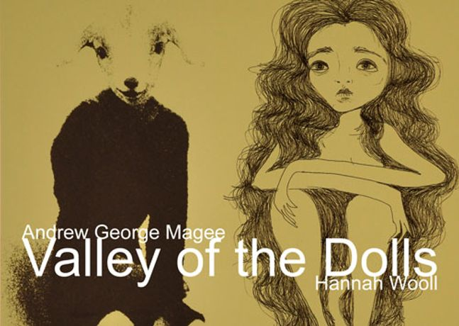 Valley of the Dolls: Image 0