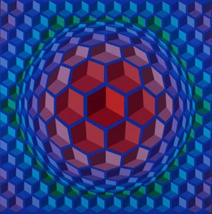 Victor Vasarely. In the Labyrinth of Modernism