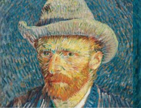 Vincent Van Gogh – A New Way of Seeing: Image 0