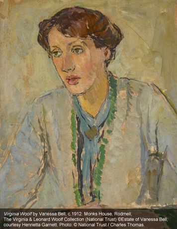 Virginia Woolf: Art, Life and Vision: Image 0