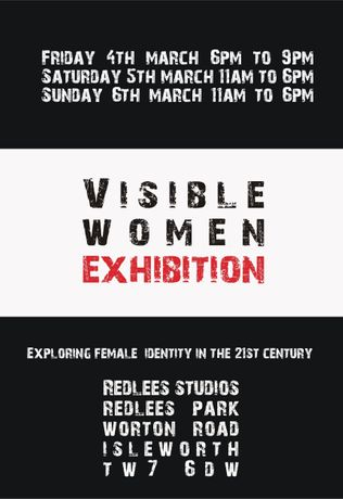 Visible Women Exhibition