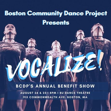 Vocalize Annual Benefit Show