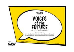Voices for the Future
