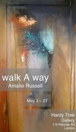 Walk A Way - Amalie Russell: Image 0