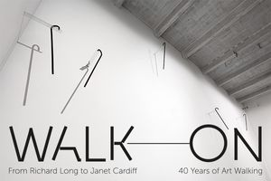 Walk On Gallery Explainers