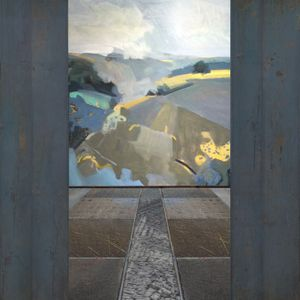 Paths by Malcolm Ashman and Inger Karthum