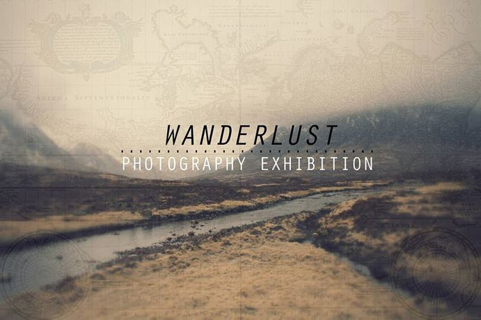 Wanderlust Photography Exhibition: Image 1