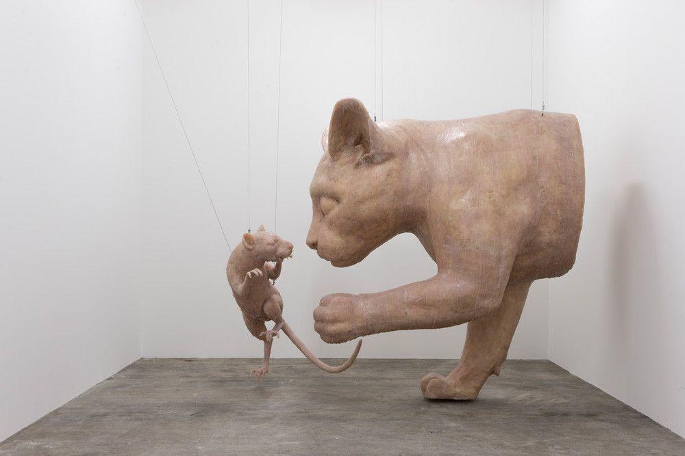 Wang du la clinique du monde exhibition at galerie for Art du monde