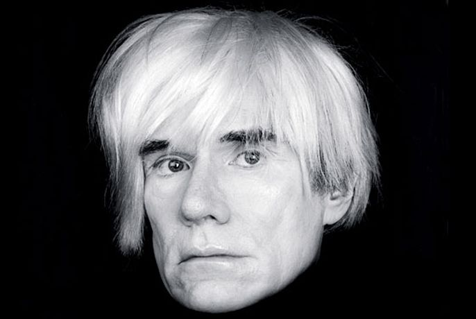 Warhol Making Mistakes: Image 0