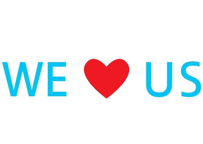 We Love Us: Image 0