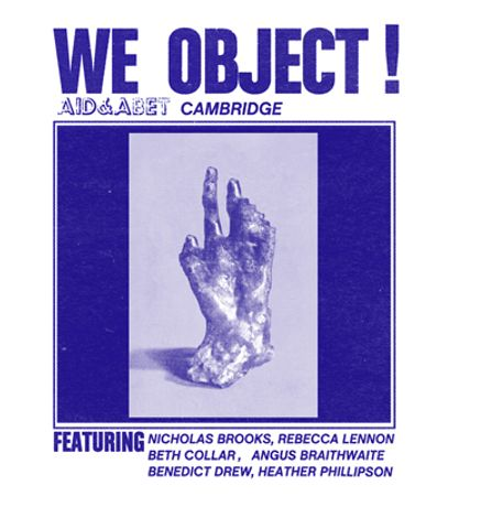 WE OBJECT!: Image 0