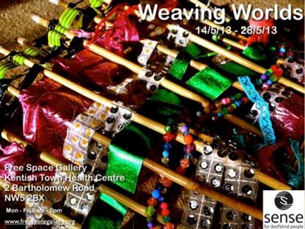 Weaving Worlds: Image 0