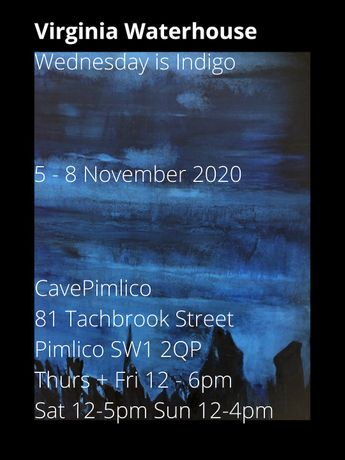 Wednesday is Indigo: Image 0
